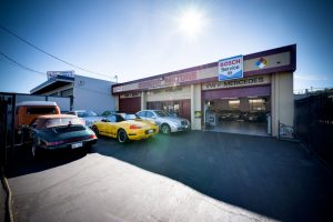 Photo of Kirberg Motors